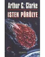 Isten pörölye - Arthur C. Clarke