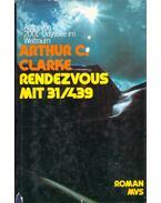 Rendezvous mit 31/439 - Arthur C. Clarke