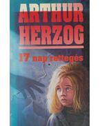 17 nap rettegés - Arthur Herzog