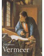 Johannes Vermeer - Arthur K. Wheelock