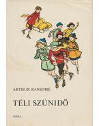Téli szünidő - Arthur Ransome