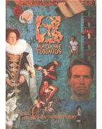 Madame Tussaud's - Arthur Ward, Robin Nicholl