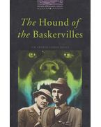 The Hound of the Baskervilles - Artur, Conan Dayle, Patrick Nobes