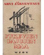 Itkevien pajujen maa (dedikált) - Arvi Järventaus