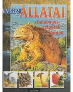 A Galápagos- szigetek és az Andok - Arzuffi, Arturo