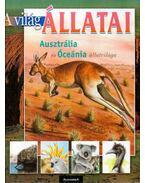 Ausztrália és Óceánia állatvilága - Arzuffi, Arturo