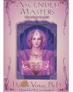 Ascended Masters - Doreen Virtue