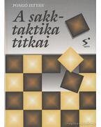 A sakktaktika titkai - Pongó István