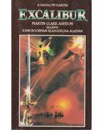 Excalibur - Ashton, Martin Clark