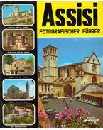 Assisi fotografischer Führer - Romeo Cianchetta