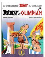 Asterix az Olimpián - RENÉ GOSCINNY