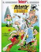 Asterix, a gall - RENÉ GOSCINNY