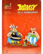 Asterix és a normannok - RENÉ GOSCINNY