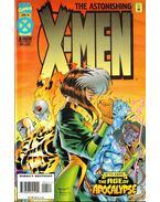 Astonishing X-Men Vol. 1. No. 4 - Lobdell, Scott, Madureira, Joe