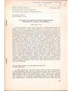 Munkás- és szegényparaszt-mozgalmak Aszódon és a Galga völgyében I. (dedikált) - Asztalos István