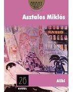 Alibi - Asztalos Miklós