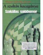 A szultán kacagánya - Németh Zoltán