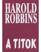 A titok - Harold Robbins