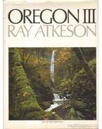 Oregon III. - Atkeson, Ray, Ross, Richard