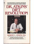 Dr. Atkins' Diet Revolution - Atkins, Robert C. Dr.