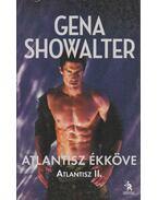 Atlantisz ékköve - Showalter, Gena