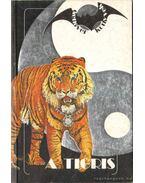 A tigris - Aubier, Catherine