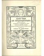 Kants Ethik und Religionsphilosophie - August Messer Dr.