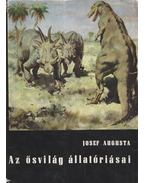Az ősvilág állatóriásai - Augusta, Josef