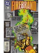 Firebrand 5. - Augustyn, Brian, Velluto, Sal