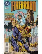 Firebrand 7. - Augustyn, Brian, Velluto, Sal