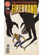 Firebrand 8. - Augustyn, Brian, Velluto, Sal