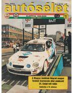 Autósélet 1997. június - Fehér György