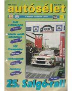 Autósélet 1999. május - Fehér György
