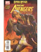 New Avengers: The Reunion No. 2 - McCann, Jim, Lopez, David