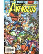 Avengers Vol. 3. No. 7 - Pérez, George, Busiek, Kurt