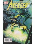 Avengers Vol. 3. No. 59. - Johns, Geoff, Dwyer, Kieron, Rick Remender