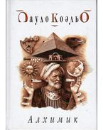 Az alkimista (orosz) - Dobrovenszkij, Ronald