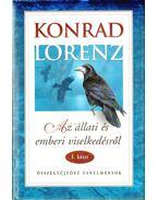Az állati és emberi viselkedésről I. - Konrad Lorenz