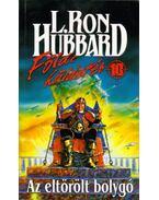 Az eltörölt bolygó - L. Ron Hubbard