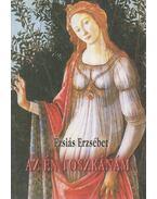 Az én Toszkánám - Ézsiás Erzsébet