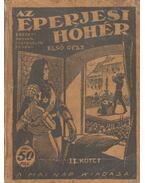 Az eperjesi hóhér - Első rész - II. kötet