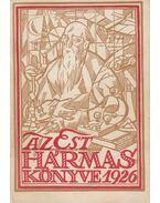 Az Est hármas könyve 1926