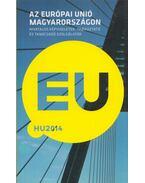 Az Európai Unió Magyarországon