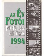 Az év fotói 1994 - Szalay Antal