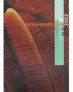 Az Év természetfotósa 2002