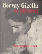 Az idő körei - Hervay Gizella