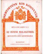 Az isteni malasztról - Müller Lajos