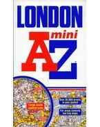AZ Mini London