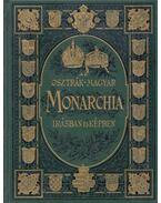 Az Osztrák-Magyar Monarchia írásban és képben IV. - Felső-Ausztria és Salzburg