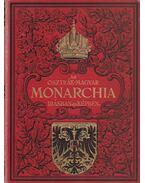 Az Osztrák-Magyar Monarchia írásban és képekben - IV. kötethez tartozó füzetek kiadói dísztáblában (19 db)